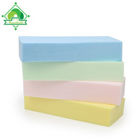 Easy to Maintain Car Polish Sponge, Car Cleaning Sponge, Comfortable Bottle Cleaning Sponge
