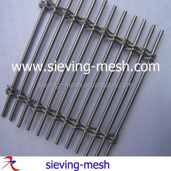 Architectural Metal Curtain Wall Panels/metal Wall Cladding Mesh ...