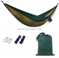 Ultralight Parachute Nylon Outdoor Hammock For Sale