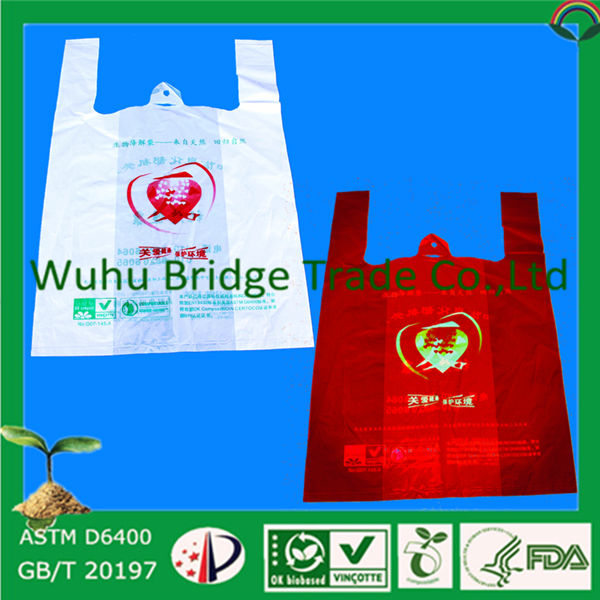 Made in China Eco friendly walker tote bags