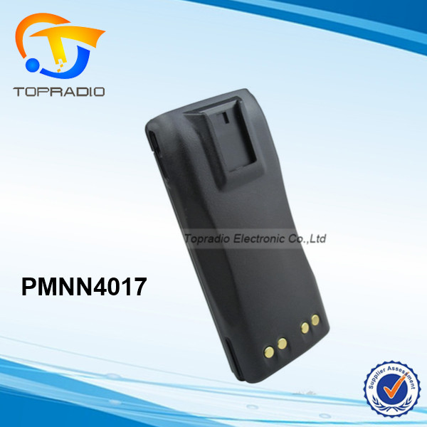 GP88S NI-CD Battery PMNN4017 PMNN4017AR 1100mAh 2 Way Handheld Radio Battery Pack GP88S NI-CD Battery