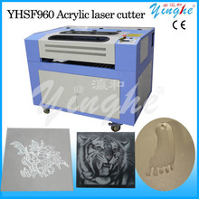 Hight efficiency leaf/rabbit/butterfly laser engraver
