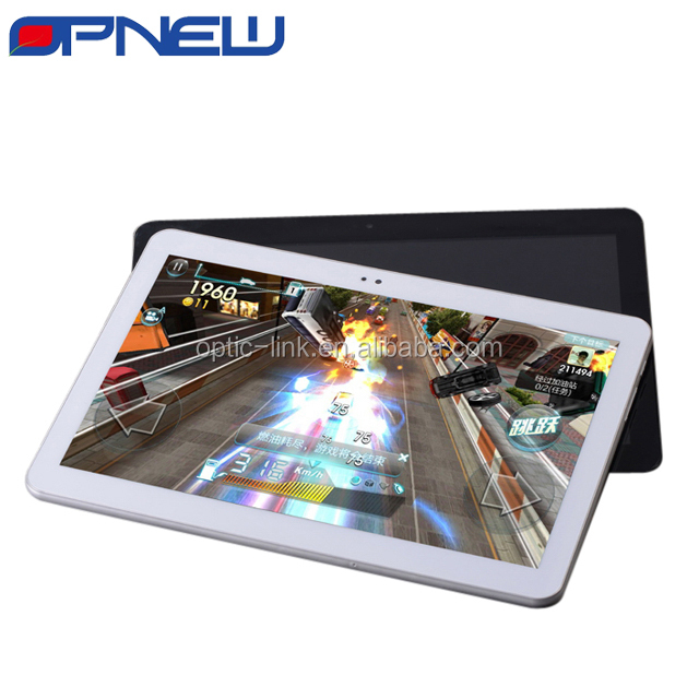 China OEM ODM 10 inch tablet 3g phone call 32GB tablet pc 10 android 6 OS in stock