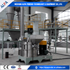 CSM Series Bean Pulp Mill Classifier Grinding Mill Pulverizer