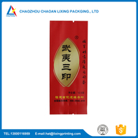 china factory outlets laminated material tea bag
