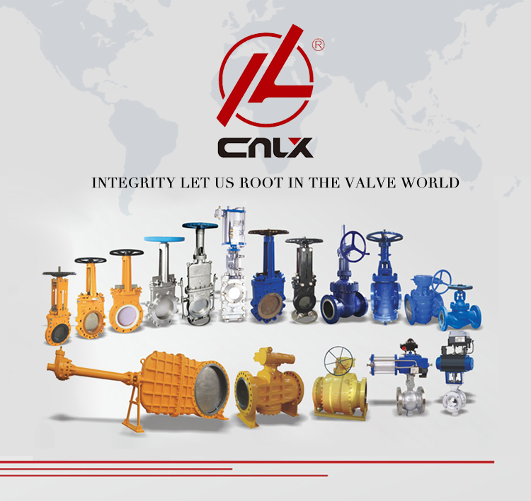 Excellent quality CF3 CF3M custom-made knife gate valve manufacturer