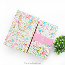 Custom magnetic chinese herbal tea paper box packaging gifts