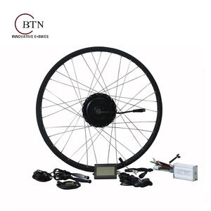 bafang e bike rear wheel hub motor kit 500w