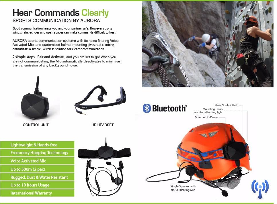 En12492 Engineering Plastic Sport Climbing Helmet