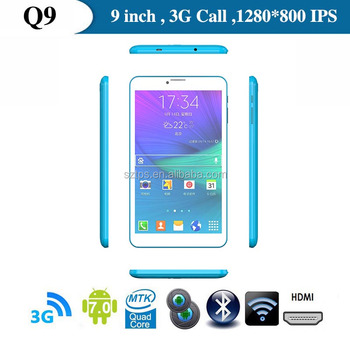 Lowest Price 9 Inch Tablet Pc Mini Tablet 9 Quad Corecheap Android