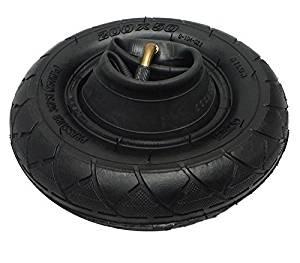 8 X 2 YunShuo Inner Tube Tire 200X50 Gas Pocket Bike Razor