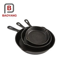 High Quality Wholesale Enamel Cast Iron Cookware