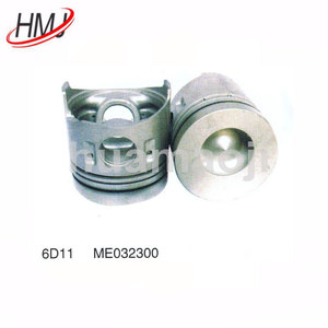 2016 new style 90mm plastic piston