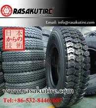 1200R24 1200-24 radial and bias tires new tires not Japan Brand used tire