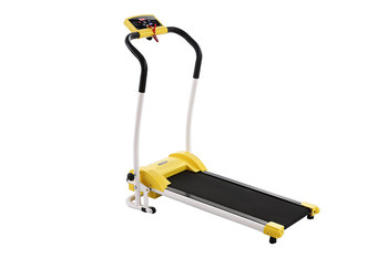 Best Walking Machine Small Portable Space Saving Treadmill ...