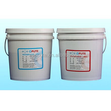1:1 Two Compounds High Thermal Conductive Silicone Rubber Potting Sealant Adhesive Glue for Power Supplies,LED Drivers