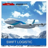 Amazon FBA freight forwarder forwarding service agent from China to Canada/USA ---- Skype ID : live:3004261996