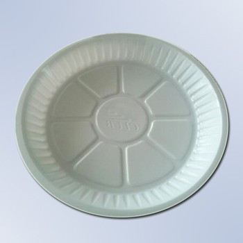 9\'\' Disposable Deep Plates - Buy Fancy Disposable Ps Plates,High ...