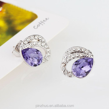 Fashion Jewelry For 1 00 Meaning Of Symbolism Earring Manufacturers