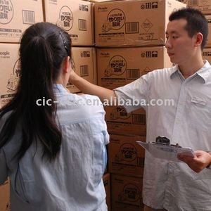 CCIC SGS Quality Inspection Service in China