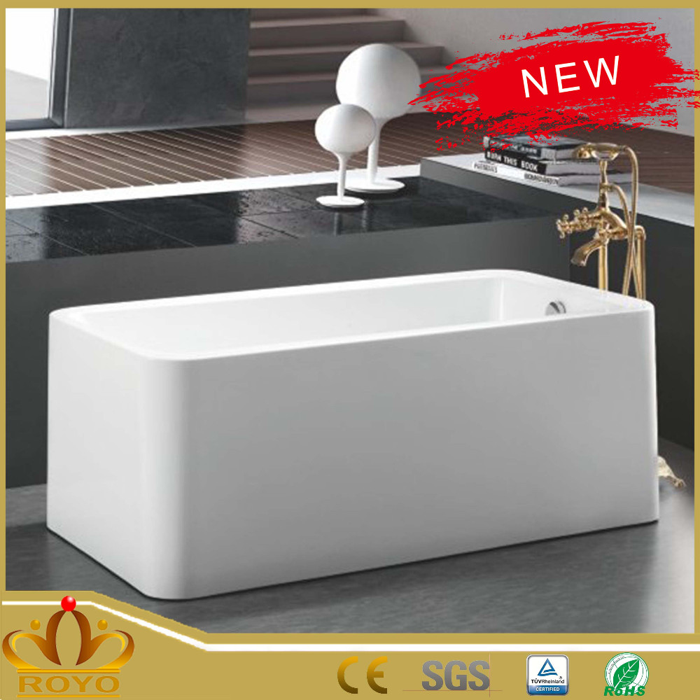 Cheap Plastic Portable Japanese Shallow Bathtub For Adults