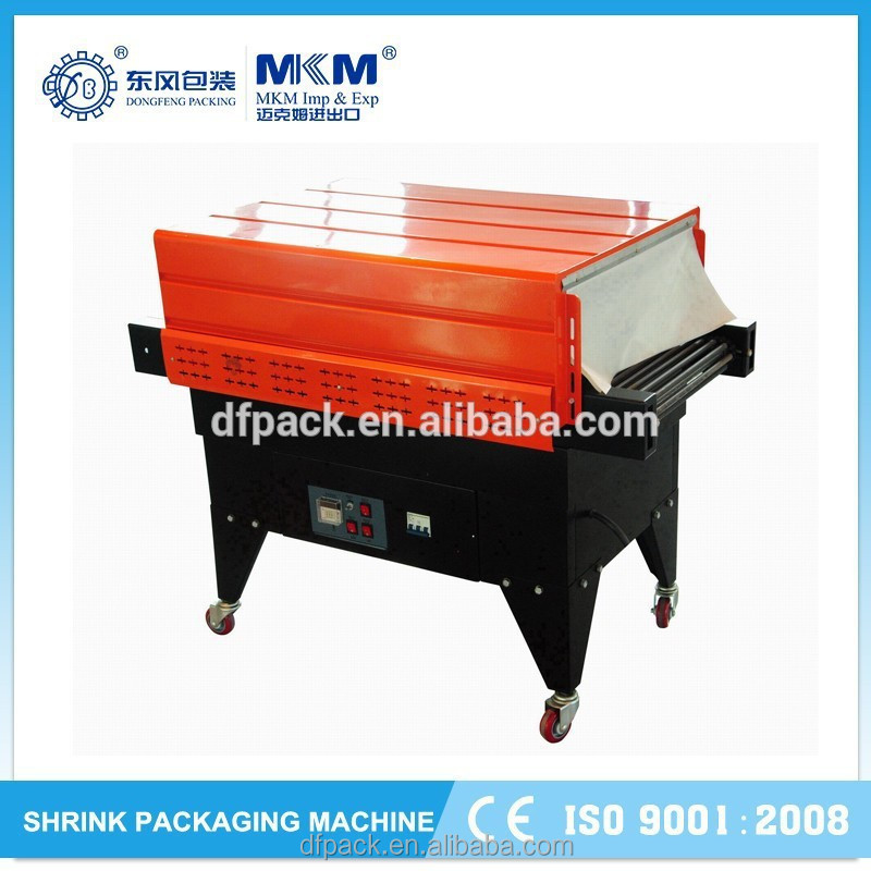 New design shrink sleeve label printing machine easily operated BS-450A