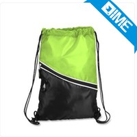 3D Printing Wholesale Cotton Fabric Canvas Drawstring Bag For Women Shoes