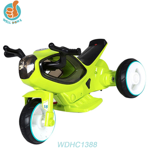 WDHC1388 Alibaba Hot-Selling Popular In Many Countries Child Electric Motorcycle Gear Box For Lexus Car