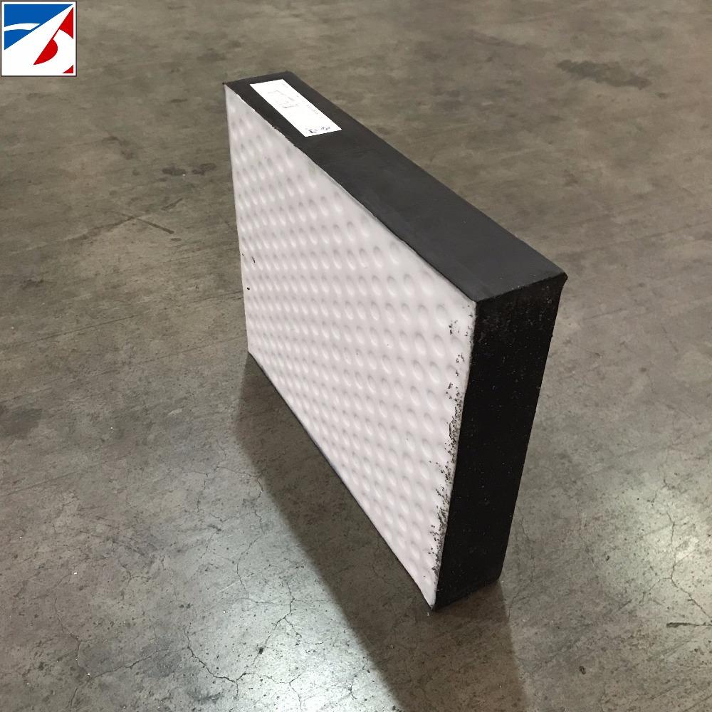 fluorosilicone strip teflon Laminated