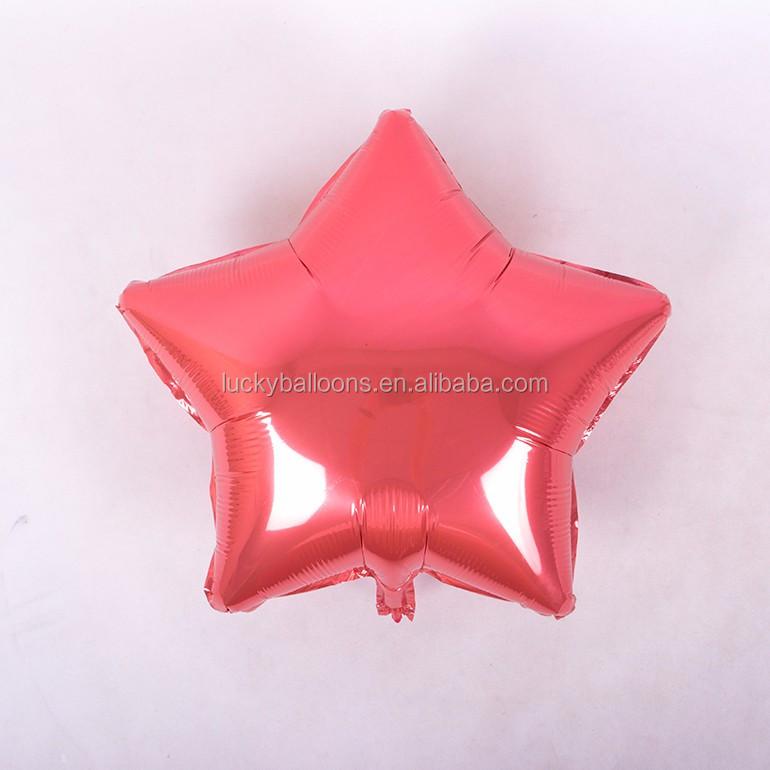 Balloon stuffing machine 18 39 39 decoration crown foil for Balloon decoration machine