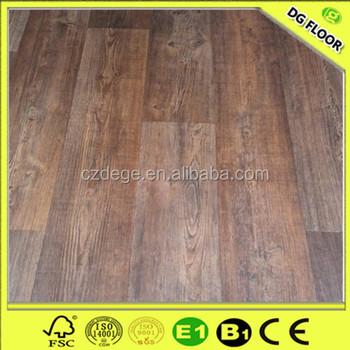 Durable Wood Grain 2mm3mm4mm Self Adhesive Vinyl Bus Flooring