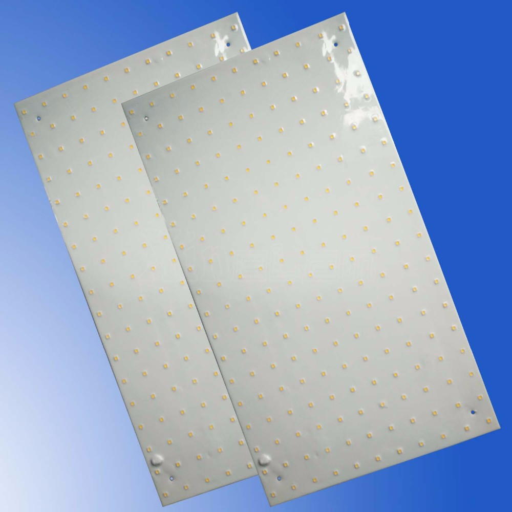 3mm Thick LED Panel Light 24x24Inches Slim LED Panel Board