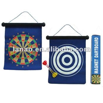 Exceptional Office Magnetic Dartboard