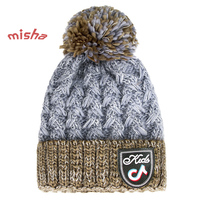 Hot sale Fashion Lady Wool Beanie Felt Mens Women Winter Hats 2018