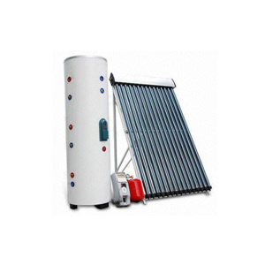 Professional china manufactory split system thermal Winter Water 200l Separated pressure solar heater