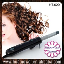 professional metal hair rollers