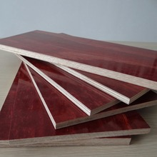 Shuttering Plywood Prices / Laminated Plywood /Black Film Faced Plywood