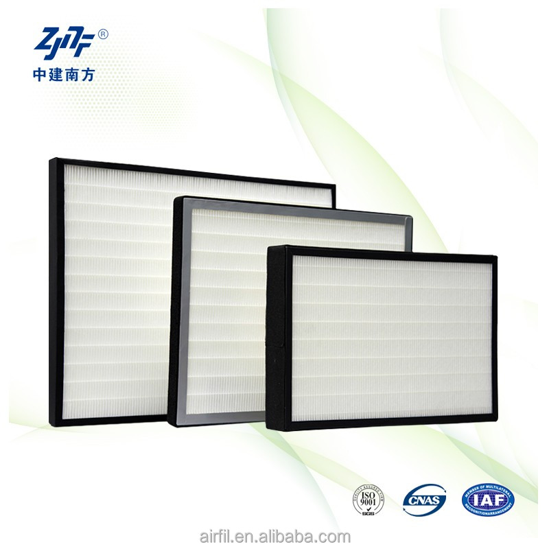 H13 industrial hepa generator air filter