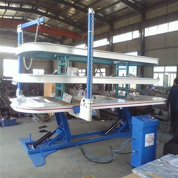 Body Shop Equipment Frame T21 Buy Body Collision Repair Equipment Frame Rack Body Repair Equipment Product On Alibaba Com