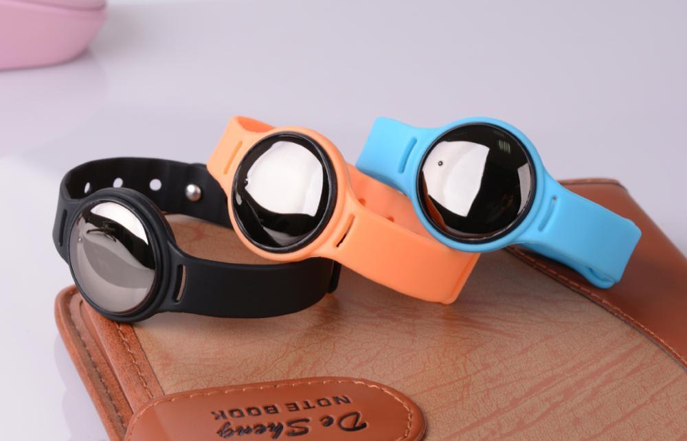 C2 Smart Bracelet Pedometer Sleep Monitoring Call Reminder Sports Bracelet