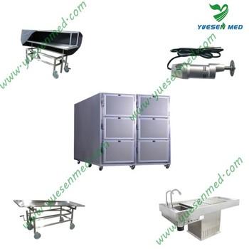 Yuesenmed Stainless Steel Hospital Equipment Mortuary Supplies - Buy  Mortuary Supplies,Mortuary Supplies,Mortuary Supplies Product on Alibaba com
