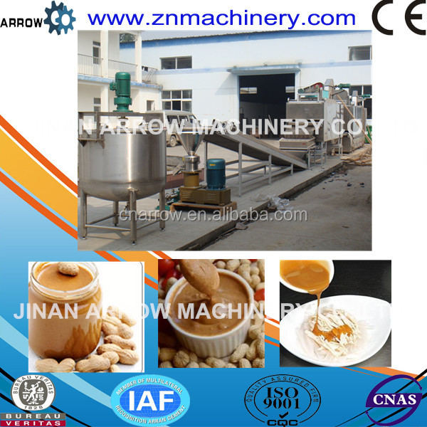 China Industrial Automatic Small Red Bean Paste Making Machine