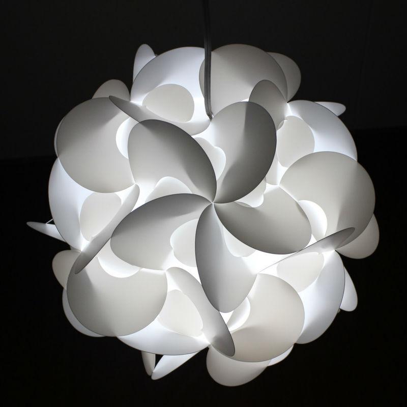 Groothandel Nieuwe Iq Puzzel Lamp, Pp Hanglampen Oneindig