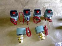 Sullair industrial air compressors spare parts hydraulic solenoid valve