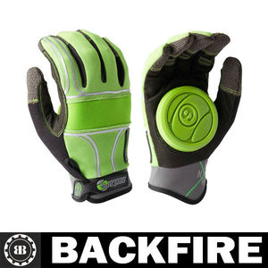 Backfire glove longboard Limited Edition