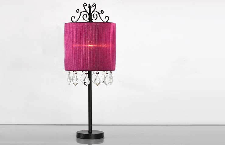 Cheap Purple Table Lamp, find Purple Table Lamp deals on line at ...