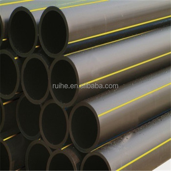 SDR 17 125 mm hdpe pipe for water supply and drainage & Sdr 17 125 Mm Hdpe Pipe For Water Supply And Drainage - Buy Sdr 13.6 ...