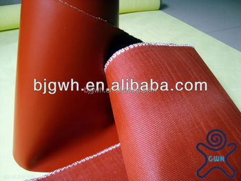 cheap fiberglass fire fabric