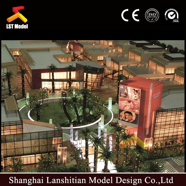 High Quality Architectural model for Real Estate & Property in malaysia