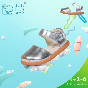 littlebluelamb fashion baby girl sandals